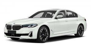 BMW 5 Series 530i 2021