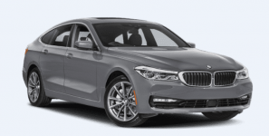 BMW 6 Series 640i xDrive Gran Turismo 2019