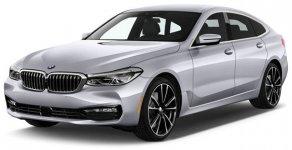 BMW 6 Series 650i Gran Coupe 2019