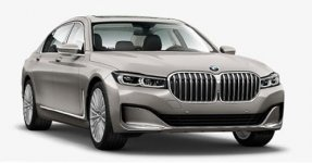 BMW 7 Series 730Ld M Sport 2019