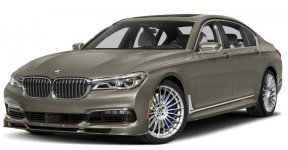 BMW 7-Series ALPINA B7 xDrive Sedan 2019