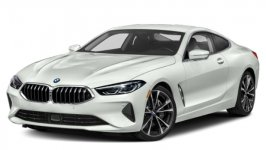 BMW 8 Series 840i Coupe 2021