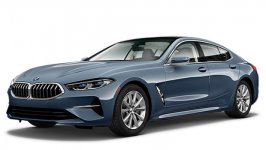 BMW 8 Series 840i Gran Coupe 2020