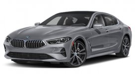 BMW 8 Series 840i Gran Coupe 2021