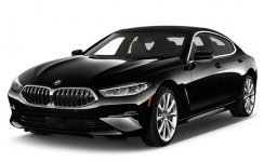 BMW 8 Series 840i xDrive Coupe 2020