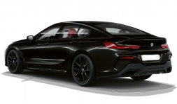 BMW 8 Series Competition Gran Coupe 2020