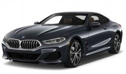 BMW 8 Series Convertible 2020
