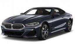 BMW 8 Series Convertible 2020