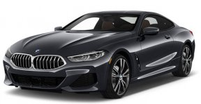 BMW 8 Series M850i xDrive Coupe 2019