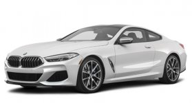 BMW 8 Series M850i xDrive Coupe 2021