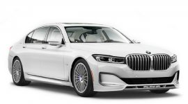 BMW ALPINA B7 xDrive 2021