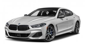 BMW M850i Gran Coupe 2021