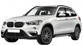 BMW X1 sDrive18i 2020