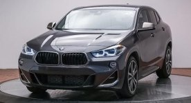 BMW X2 M35i Sports Activity Vehicle 2019