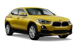 BMW X2 sDrive28i 2021