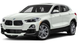 BMW X2 sDrive28i Sports Activity Vehicle 2020
