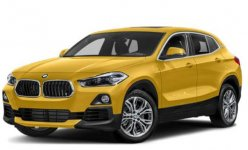 BMW X2 xDrive28i Sports Activity Vehicle 2020