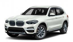BMW X3 M40i 2021
