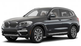 BMW X3 M40i AWD Sports Activity Vehicle 2020