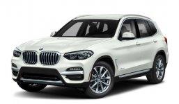 BMW X3 M40i SUV 2021