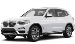 BMW X3 xDrive30e AWD Sports Activity Vehicle 2020