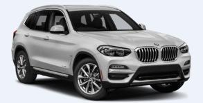 BMW X3 xDrive30i AWD 2019