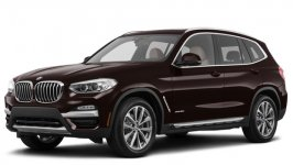 BMW X3 xDrive30i AWD Sports Activity Vehicle 2020