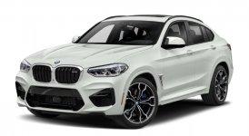 BMW X4 M 2021