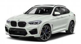 BMW X4 M AWD 2021