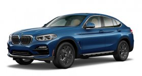 BMW X4 xDrive30i 2021