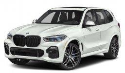 BMW X5 M50i Sports Activity Vehicle 2020