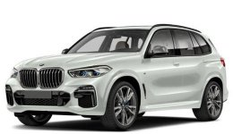 BMW X5 Sports Activity Vehicle 2020