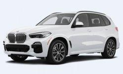 BMW X5 xDrive40i M Sport 2020