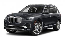 BMW X7 M50i 2021
