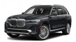 BMW X7 M50i 2022