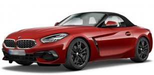 BMW Z4 sDrive 20i 2019