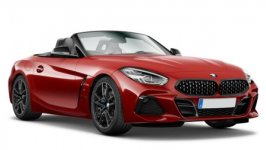 BMW Z4 sDrive30i Roadster 2021