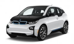 BMW i3 120 Ah S 2021