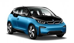 BMW i3 120 Ah with Range Extender 2021