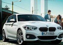 BMW 1-Series 118i