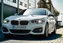 BMW 1-Series 125i