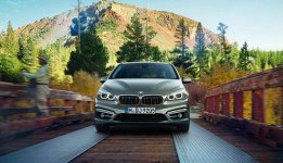 BMW 2 Series 218i Active Tourer