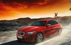 BMW 2-Series 220i Coupe