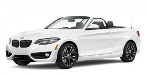 BMW 2 Series 230i Convertible 2021