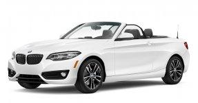 BMW 2 Series 230i Convertible 2021