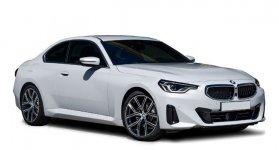 BMW 2 Series 230i Coupe 2022