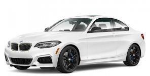 BMW 2 Series M240i xDrive 2022