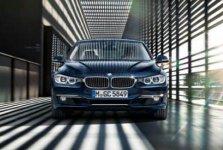 BMW 3 Series 320i xDrive