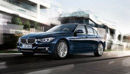 BMW 3 Series 328i xDrive