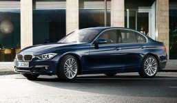 BMW 3 Series 335i xDrive